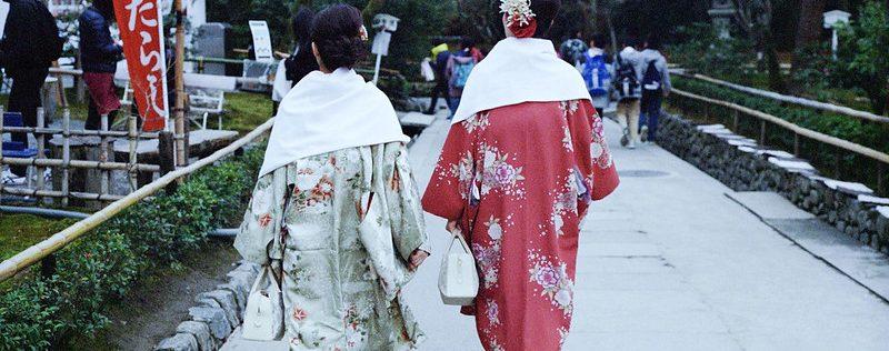 冬到来の12月!浅草で着物レンタルするときの防寒対策を伝授