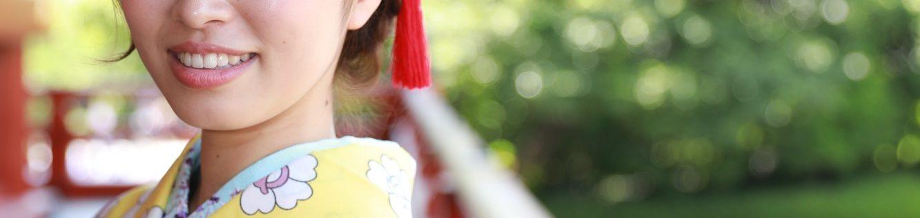 浅草で観光するなら粋な着物を!
