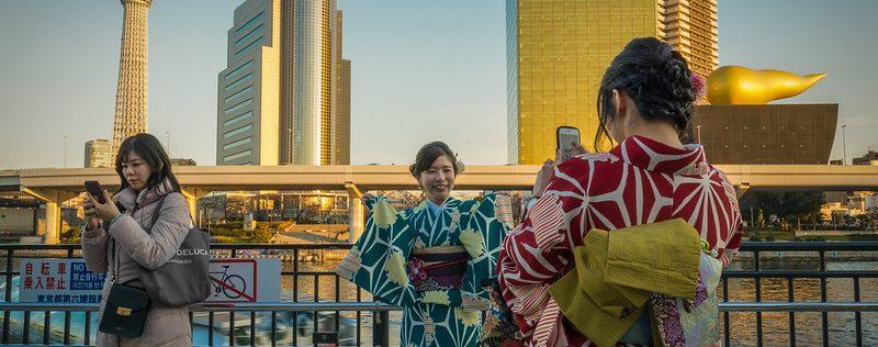 着物レンタルで回りたい浅草のおすすめ写真スポット7選!