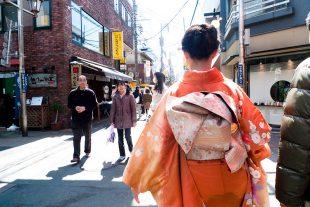 浅草の3月の二大イベントへは着物レンタルで参加してみよう