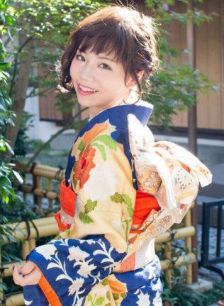 浅草着物レンタル令和服で綺麗な着物を!より綺麗に見せるポイントとは?