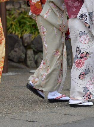 浅草着物レンタル・令和服でレースのものを合わせてワンランク上のおしゃれを楽しもう