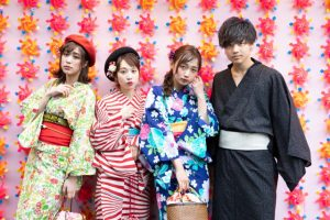 kimono-intagram-place