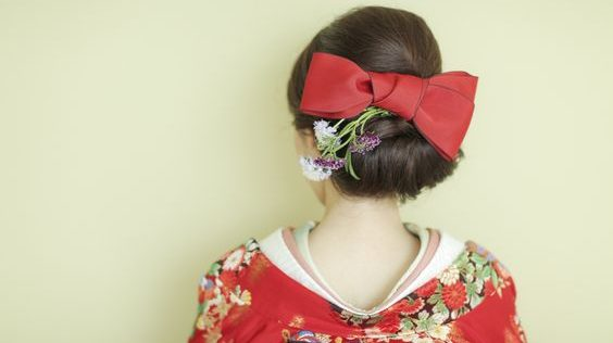 浅草着物レンタルは髪飾りもレンタル可能!おすすめのヘアアレンジもご紹介します