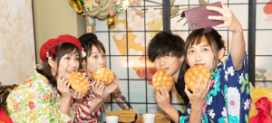 グループレンタル(3名様〜)プラン