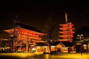 浅草で着物レンタル後におすすめ!11月のおすすめイベント情報