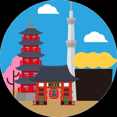 画像:日本イメージ