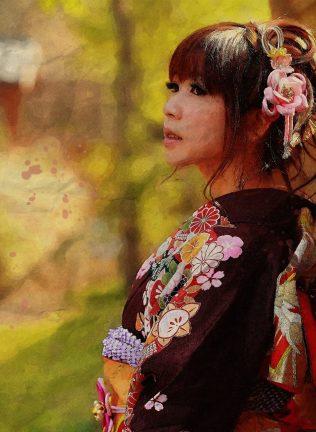 浅草で素早い対応の着物レンタルを利用しよう!